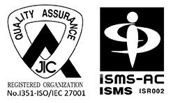 ISMSロゴ No.I351-ISO/IEC 27001